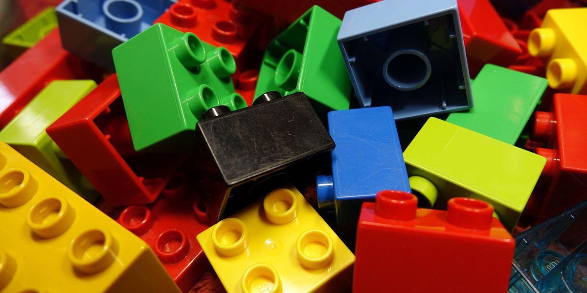 Fraudulent Lego returns to Walmart earn man three felony charges