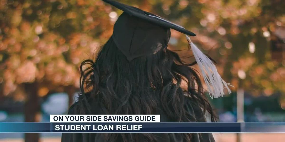 How to get help with student loans