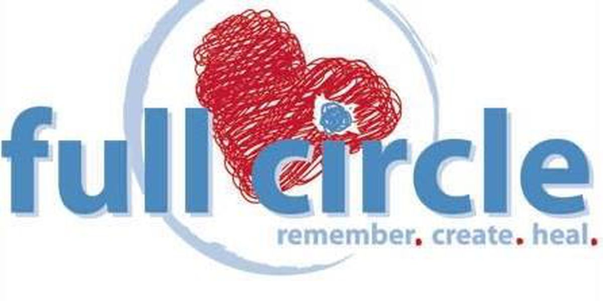 Full Circle Grief Center offers advice to help children process grief