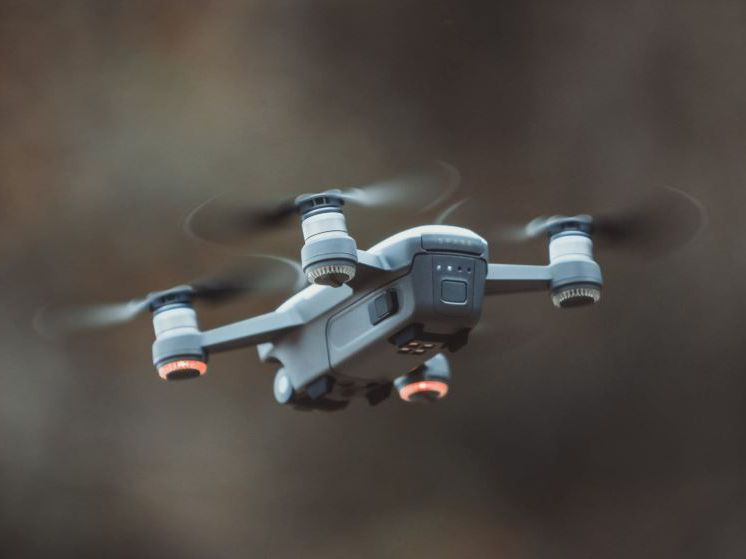 Delivery by drone coming to Virginia