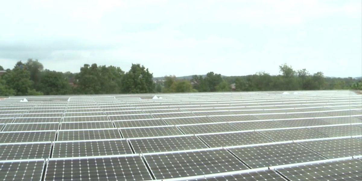 Gov. Northam recognizes Clean Energy Week in September