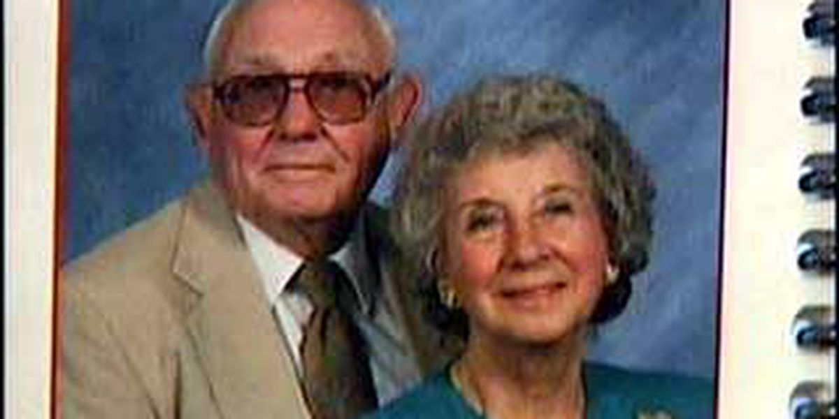 Murderer to spend life in prison for killing elderly Colonial Heights couple