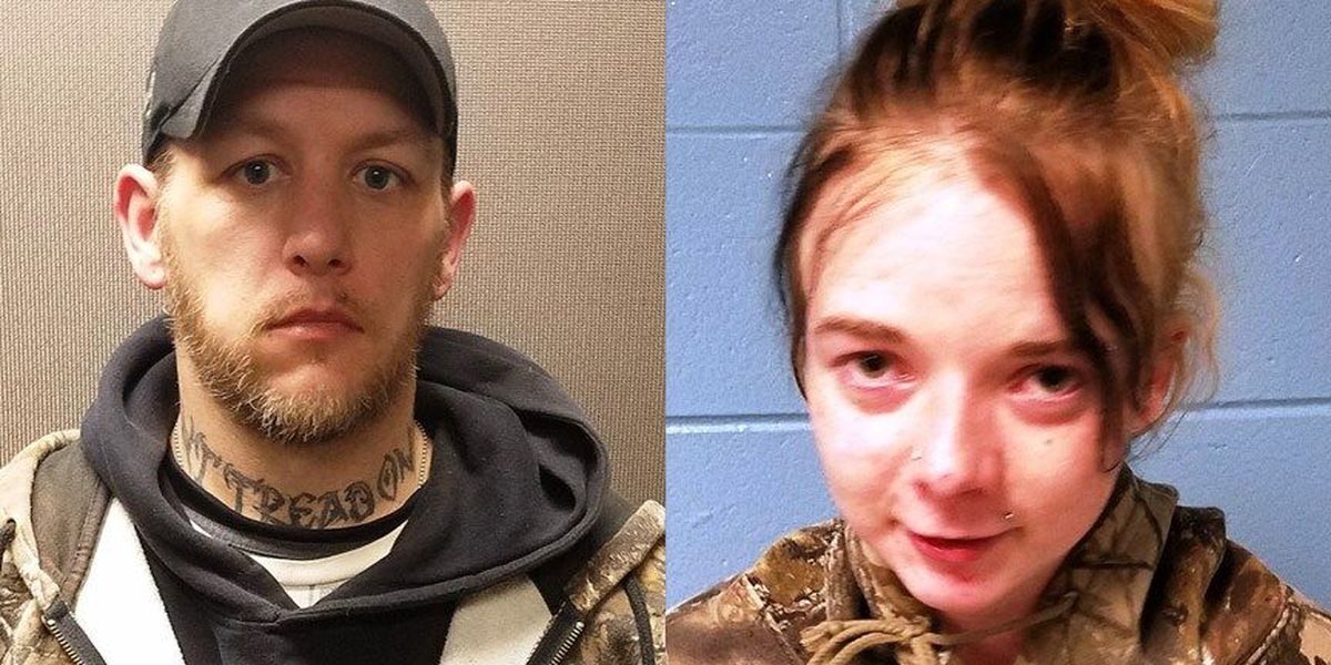 Police: 2 arrested for stealing chainsaws from Lowe's