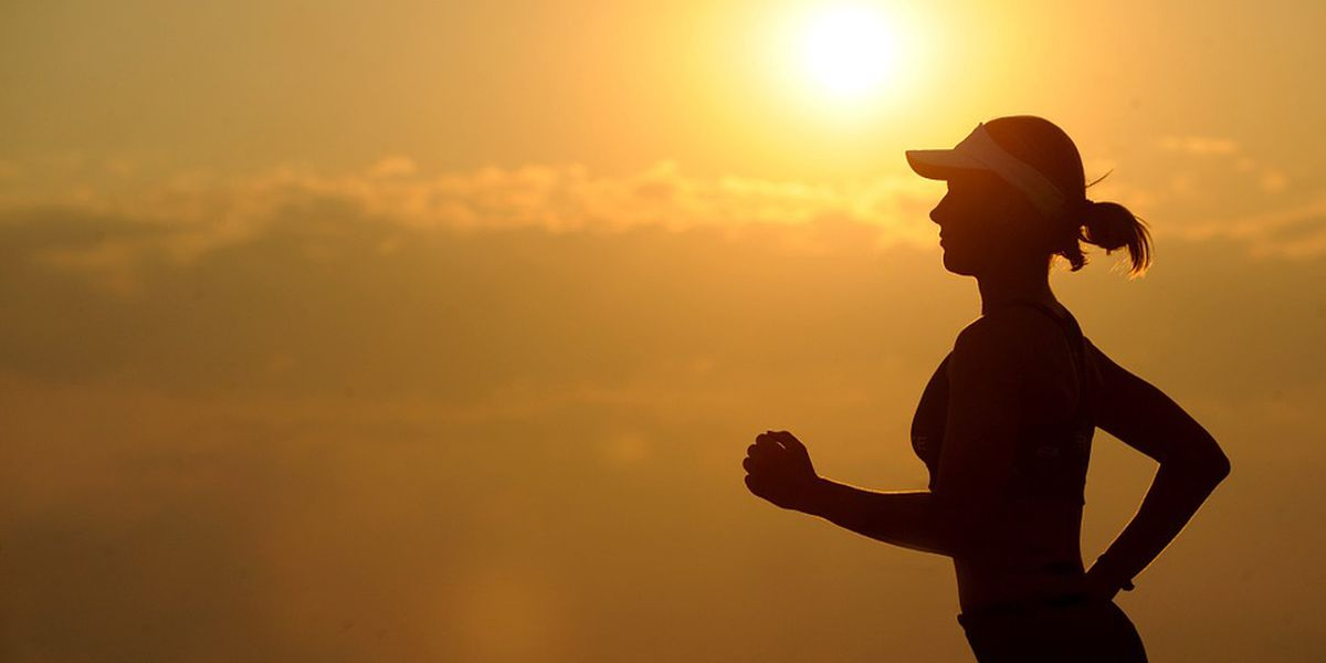 Free fitness apps aid in summer health