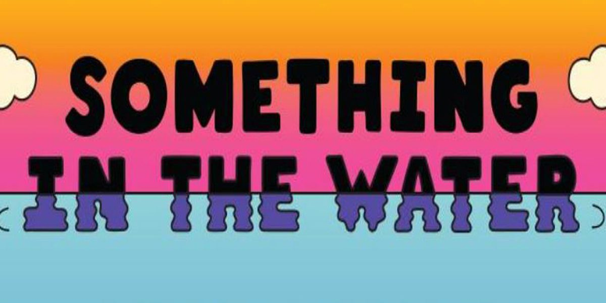 Something in the Water returning to Va. Beach in April 2020