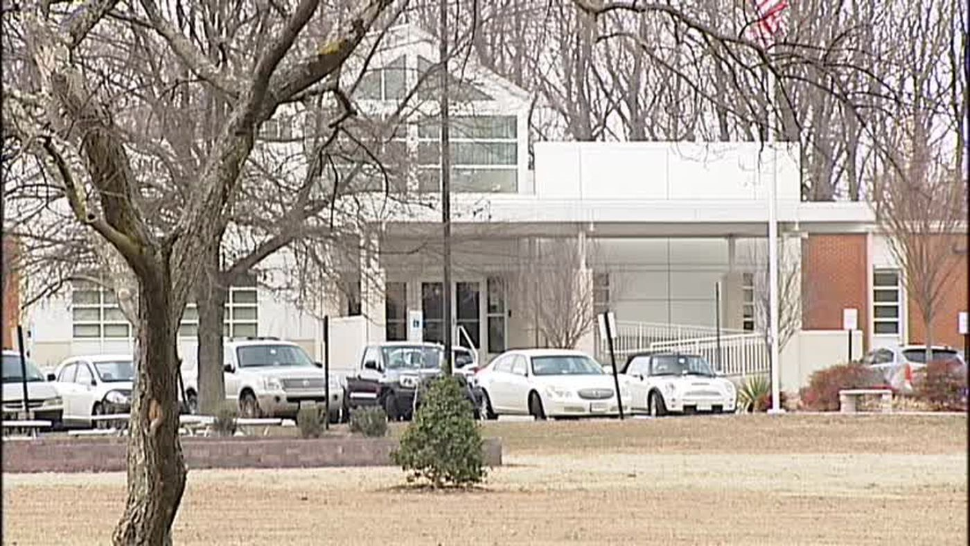 Chesterfield Boys And Girls Club Closing