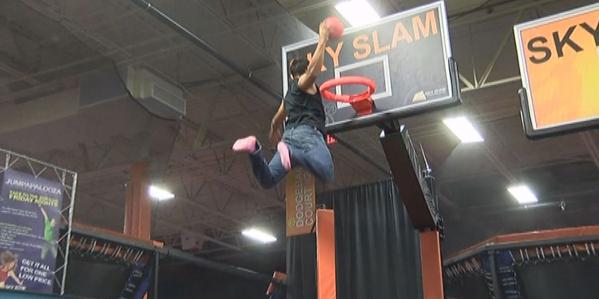 NBC12 Investigation: Trampoline parks not regulated by feds