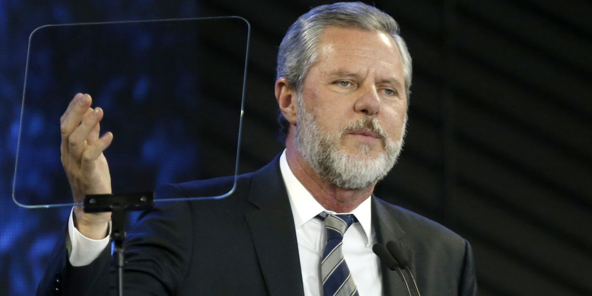 Falwell supports move to rename Lynchburg