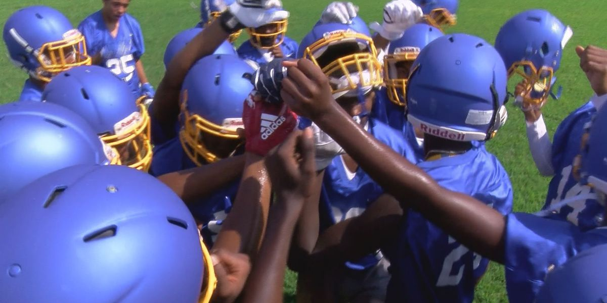 Defending state champion Hopewell focused on turning the page