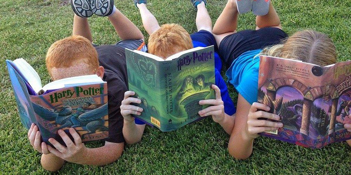 RVA Parenting: Summer reading program tips with Macaroni Kid