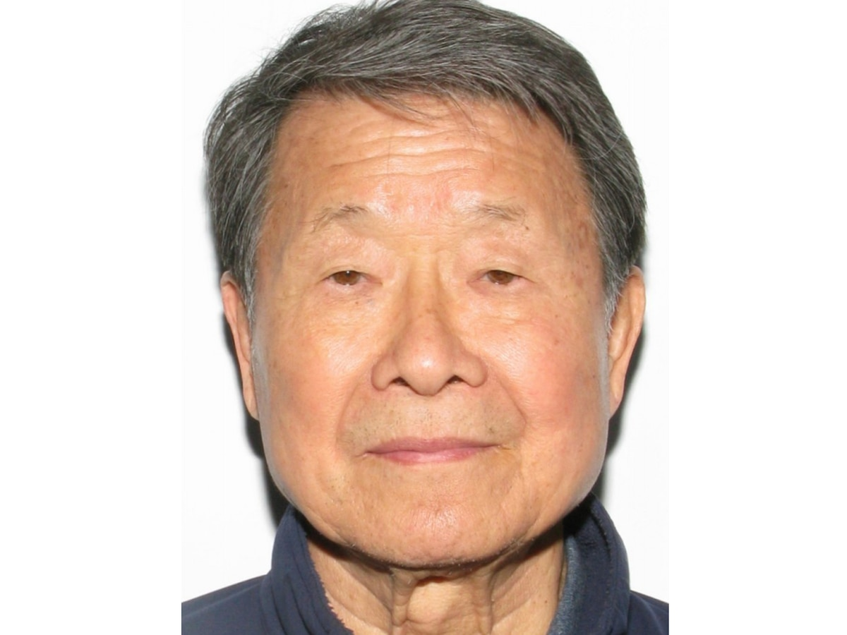 Senior alert issued for 84-year-old Leesburg man