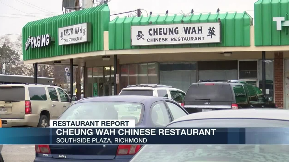 Employee didn't wash hands between using cash register and cooking, among other violations