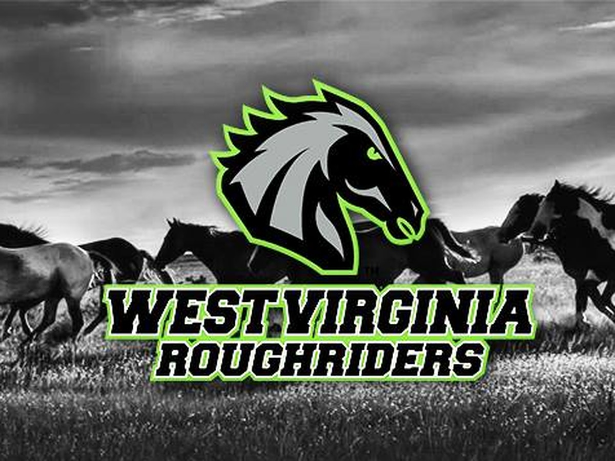 Richmond Roughriders relocate to West Virginia