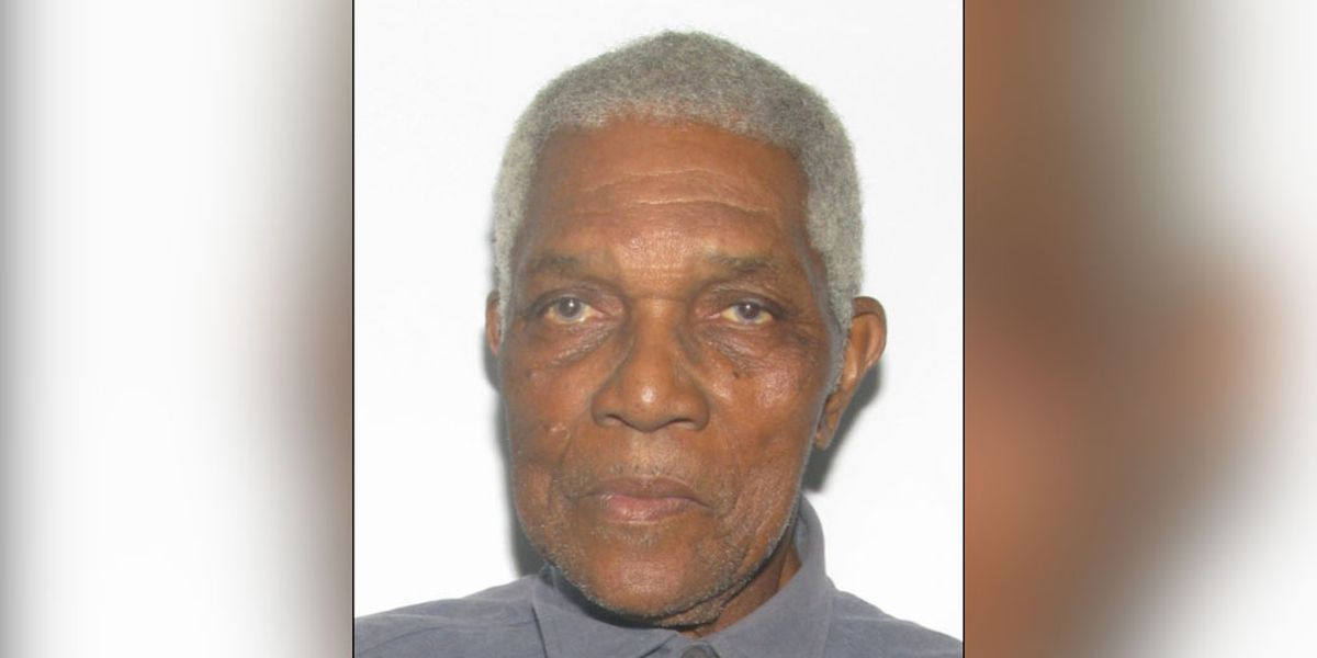 Missing man with cognitive impairment found dead