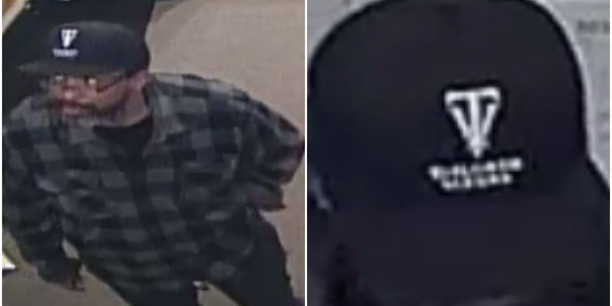 Henrico police search for armed robbery suspect