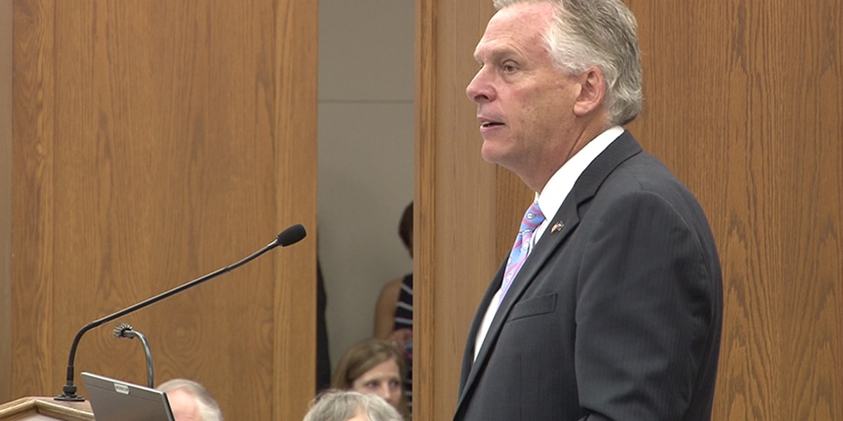 High court allows McAuliffe to restore felons' rights on case-by-case basis