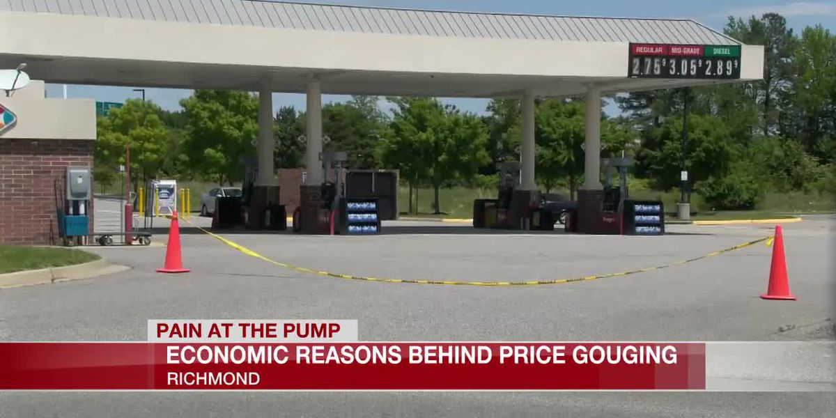 Pain at the Pump: Some economists argue price gouging help manage hoarding