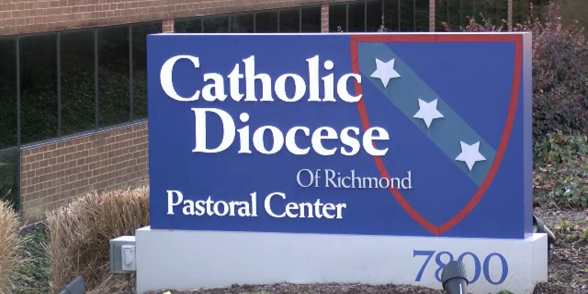 Diocese of Richmond announces settlement program for clergy sex abuse victims