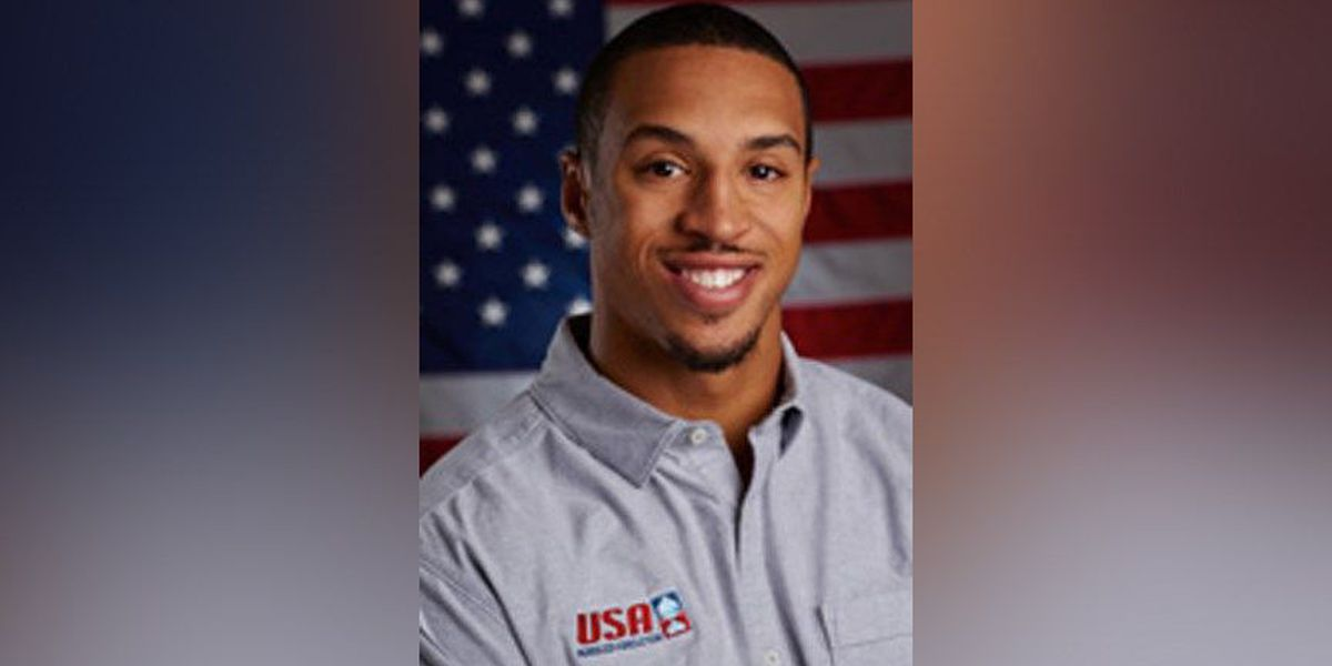 Powhatan athlete to make Olympic debut on bobsled team