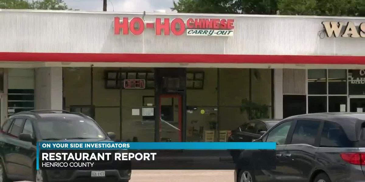 Chinese restaurant fixes mouse dropping problem; comedy club deals with flies