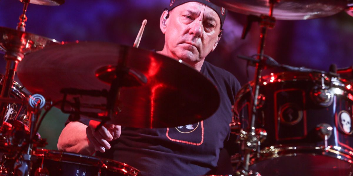 Rush drummer Neil Peart dies of brain cancer at 67
