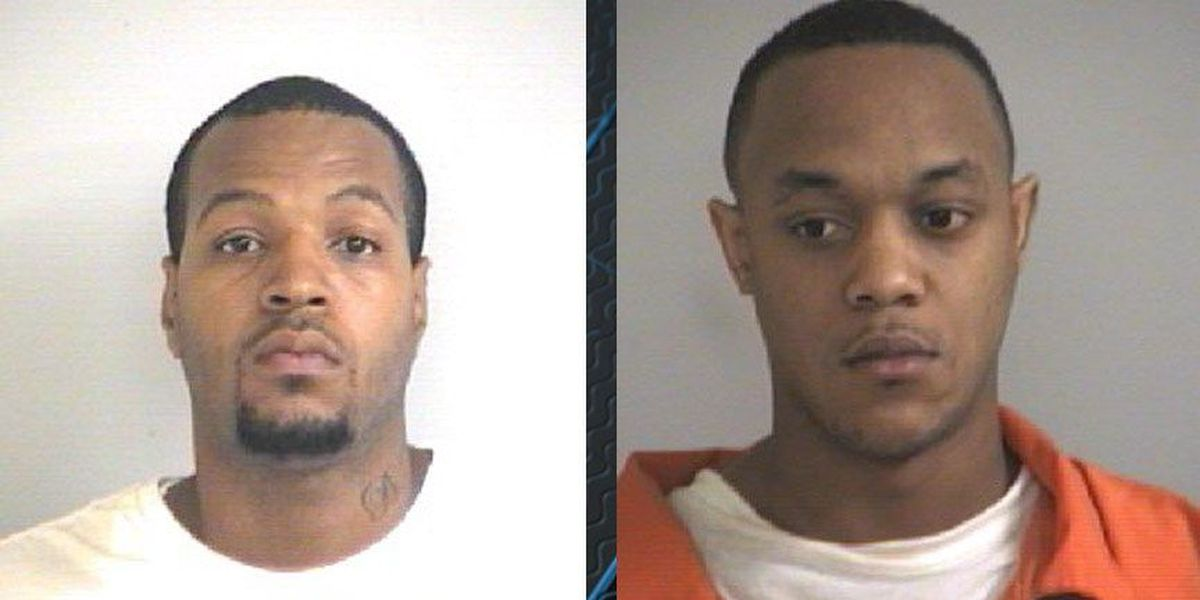 Police charge suspects in Petersburg homicide