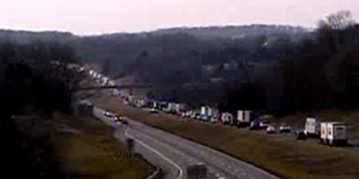 Tennessee boy and woman killed in single vehicle crash on I-81 in Shenandoah County