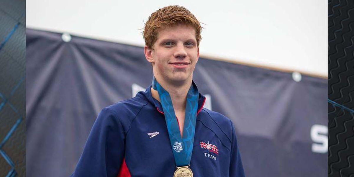 Richmond high school graduate heading to 2016 Olympics