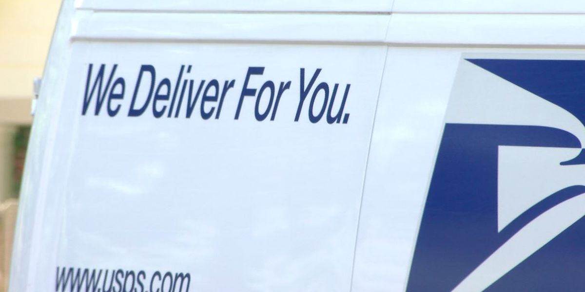 Postal Service hiring for the holidays in Richmond