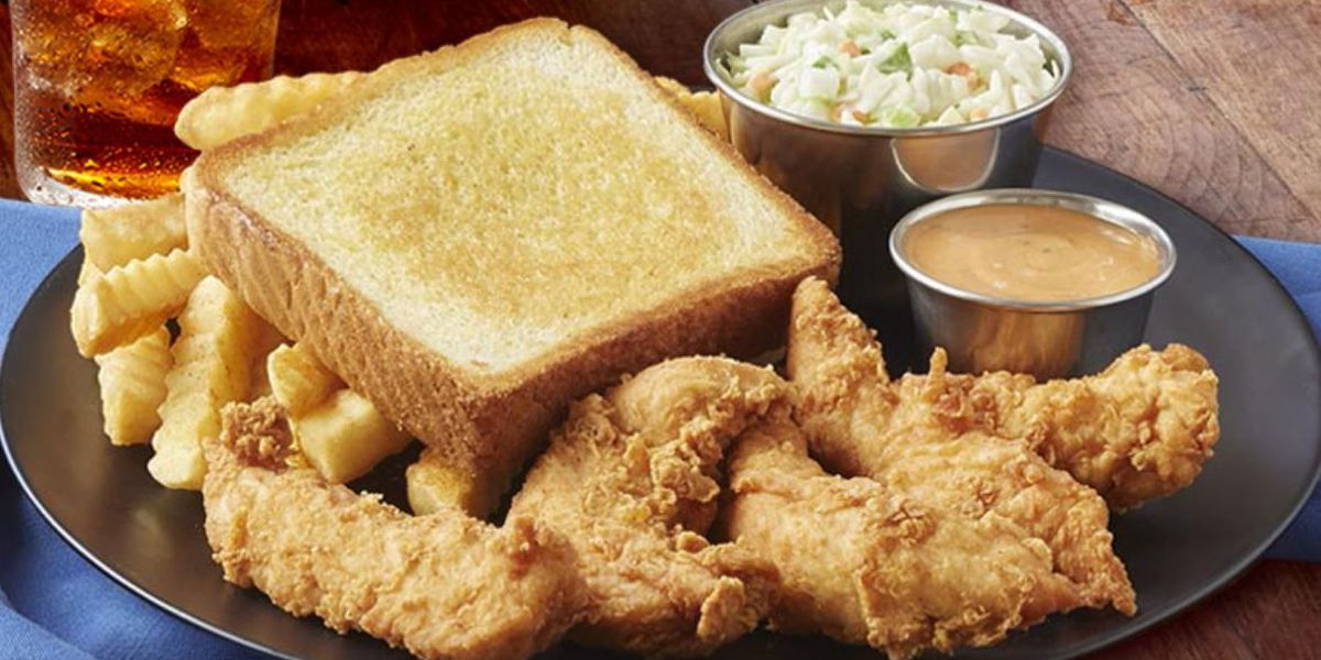 Zaxby's opens on Midlothian Turnpike
