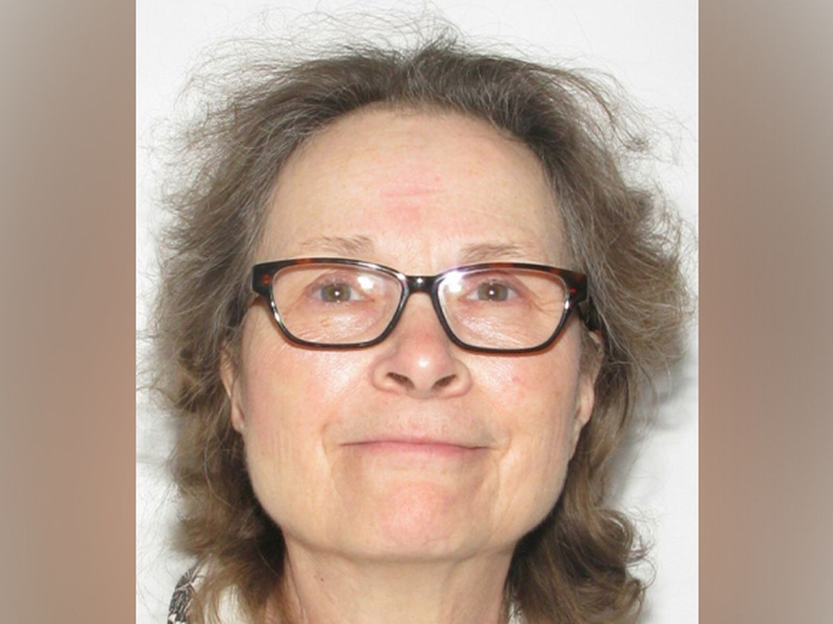 Senior Alert: Missing woman last seen driving away from church