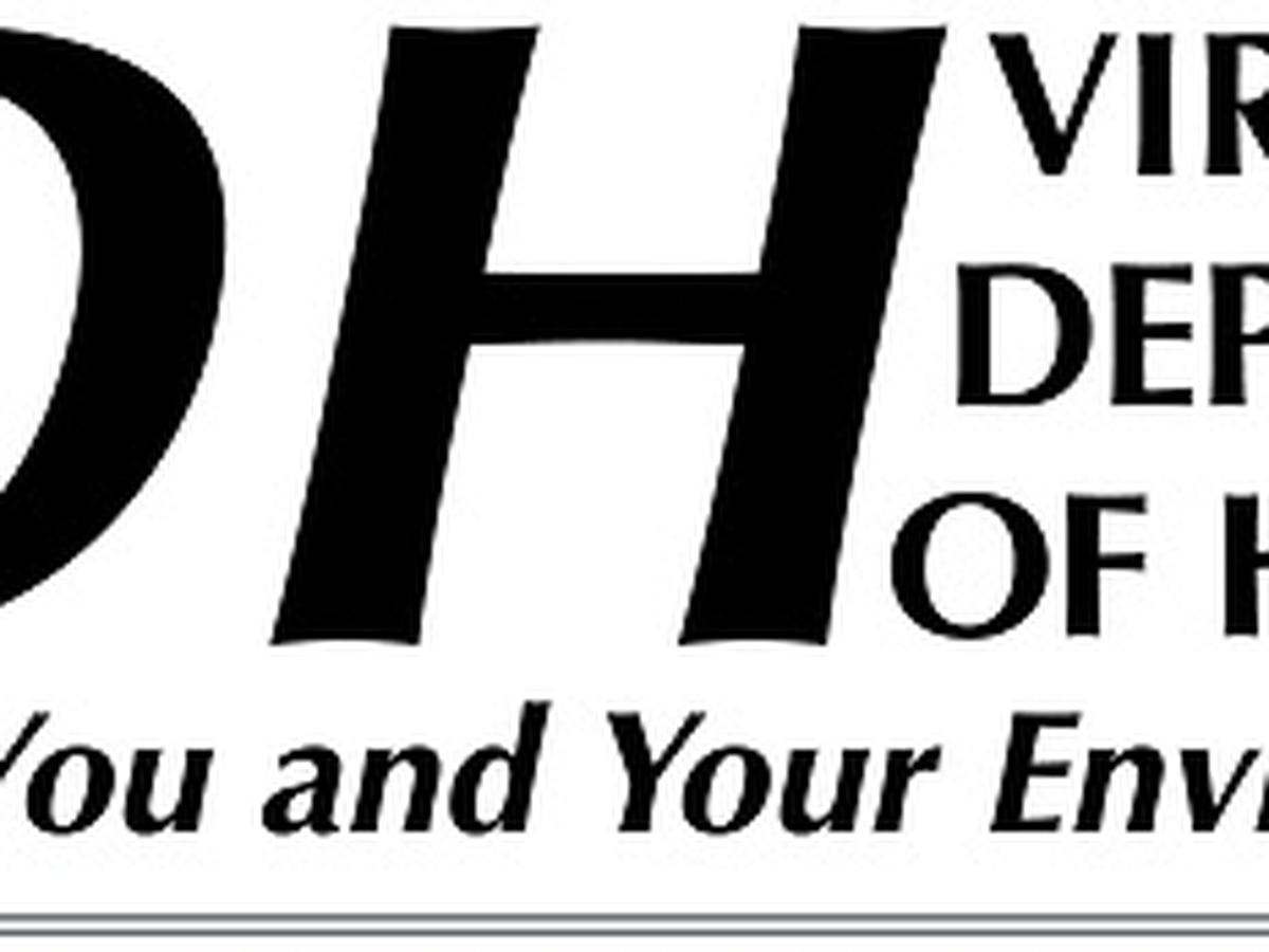 Virginia Department of Health investigating 3 possible cases of coronavirus