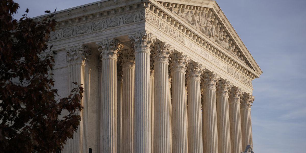 Supreme Court won't halt turnover of Trump's tax records