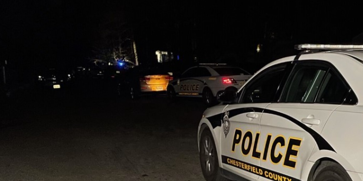 Suspect killed after shootout with police in Chesterfield identified