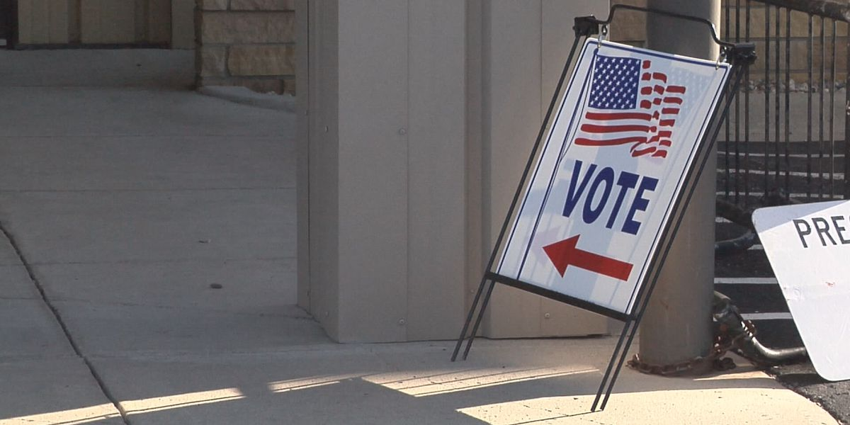 Chesterfield County encouraging voters to check polling locations