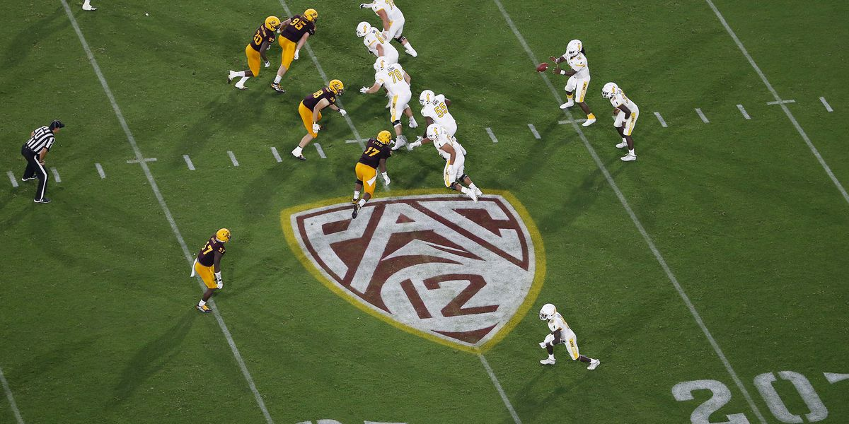 Pac-12 football players urge opt-out amid COVID-19 concerns