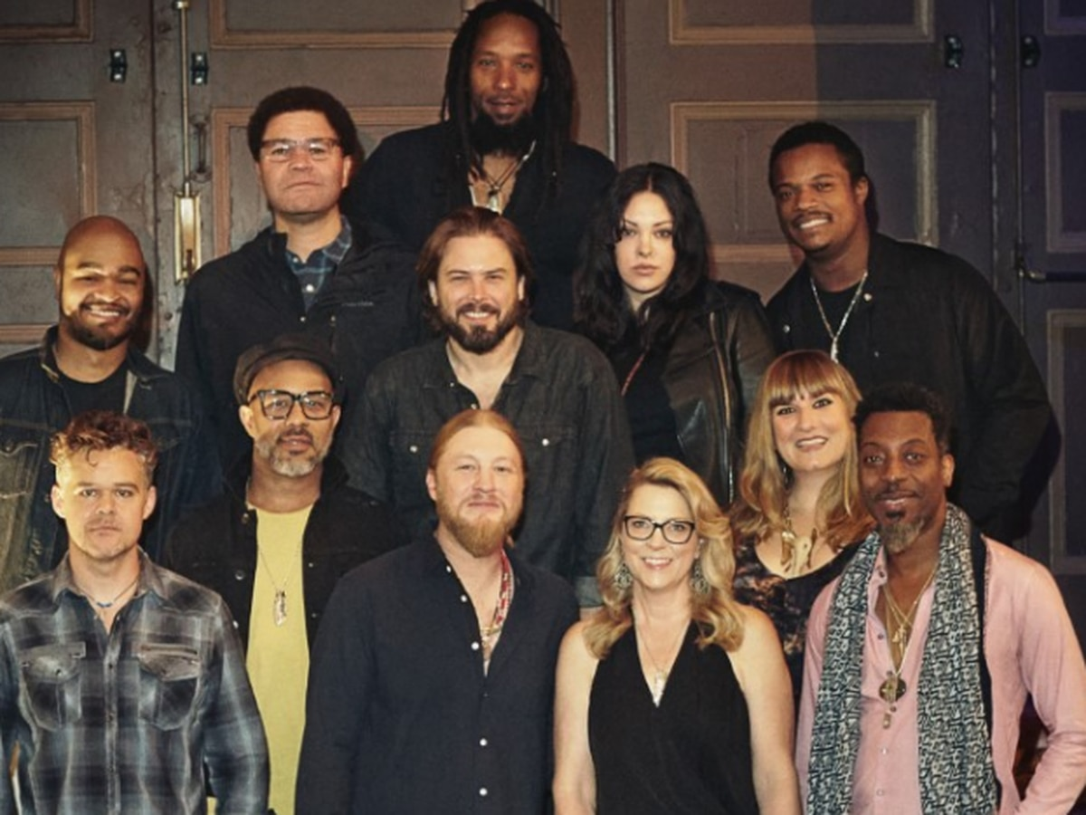 Tedeschi Trucks Band returns to Richmond in 2020