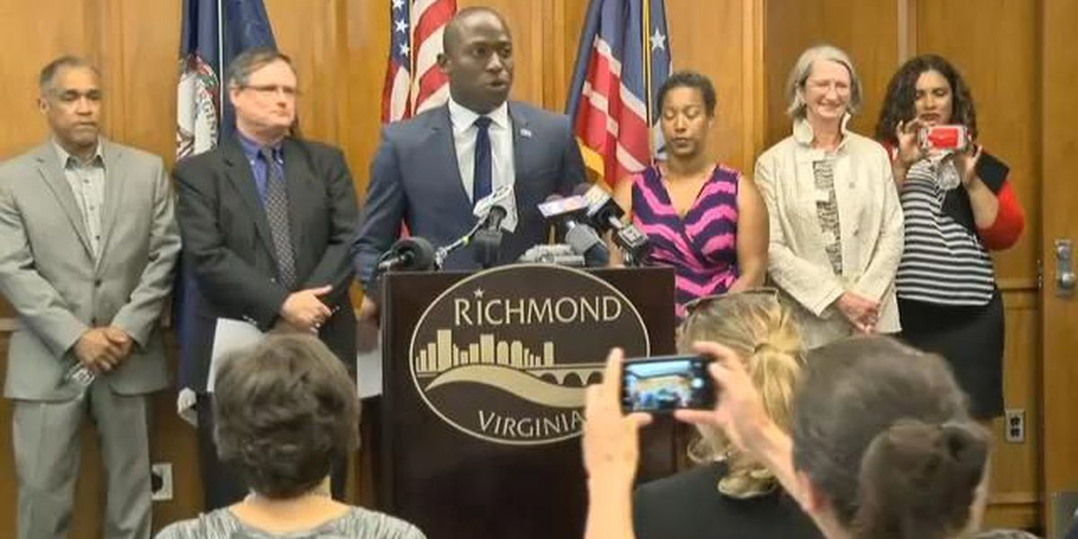 Mayor Stoney tells Monument Avenue Commission to consider removal of statues