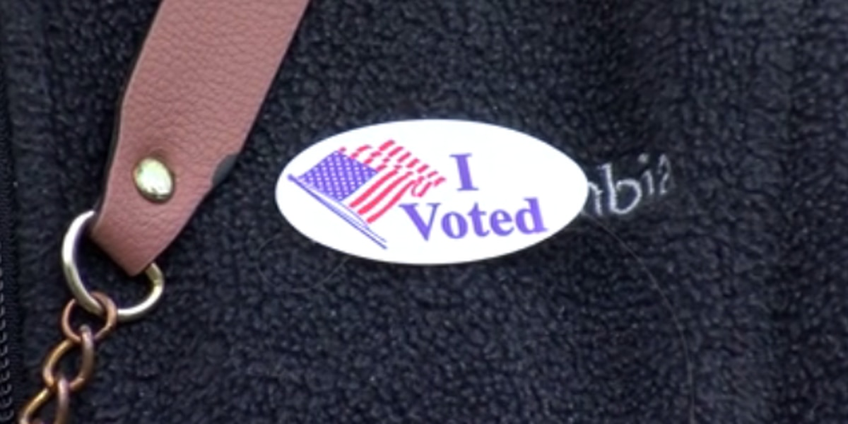 Curbside voting, ballot casting from vehicles available for Ashland General Election