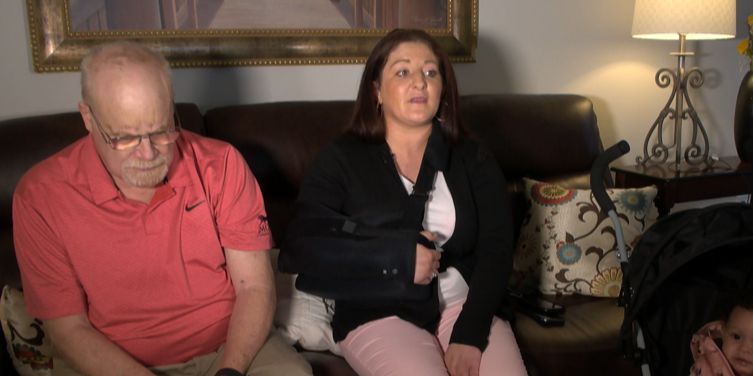 Family survives 5-vehicle Henrico crash ending in a hit-and-run
