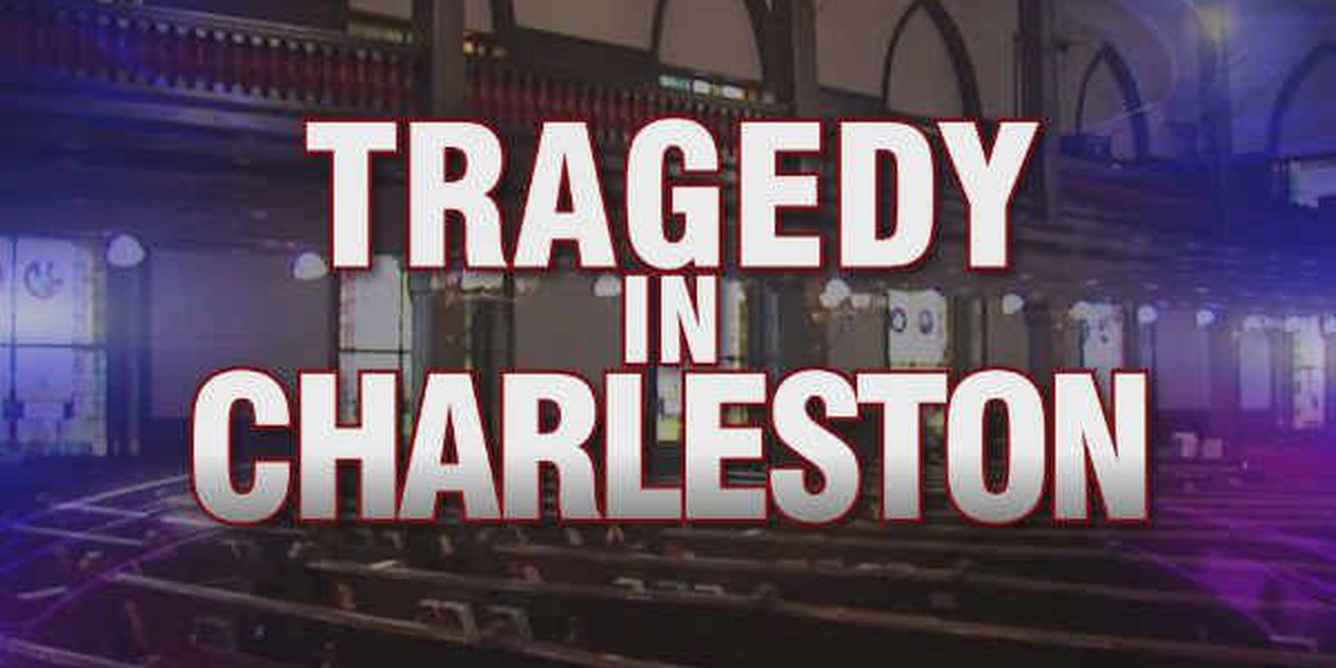 Watch Live: Services resume at church at the center of tragedy in Charleston