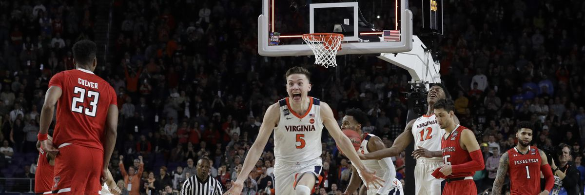 Grandpa of UVA National Champ, Kyle Guy, dies from COVID-19