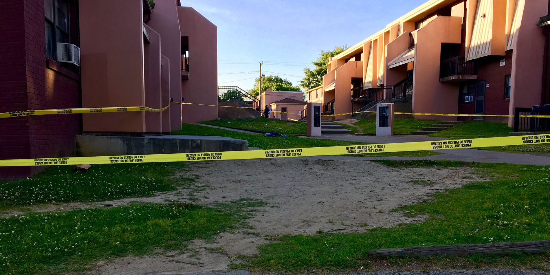 Man in critical condition following Richmond shooting