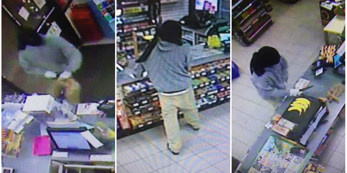 Chesterfield 7-Eleven robbed for second time in one week
