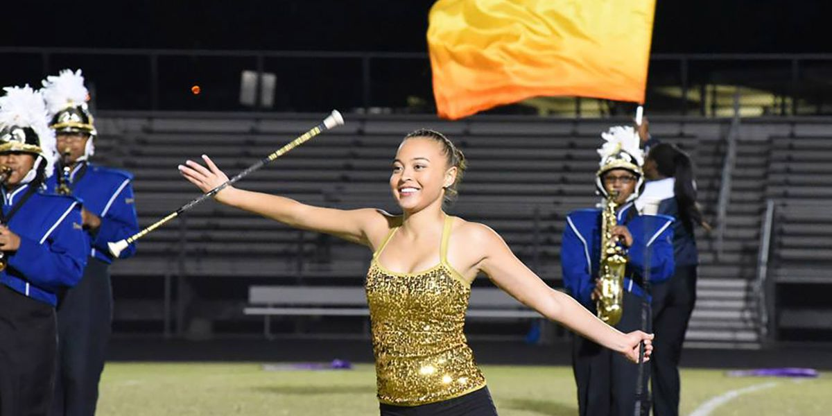 Fall showcase to feature all 9 Henrico high school marching bands