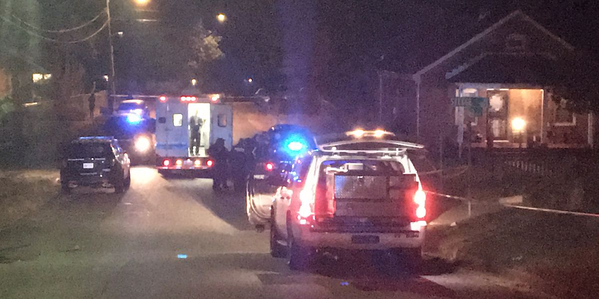 Woman suffers life-threatening wounds in shooting