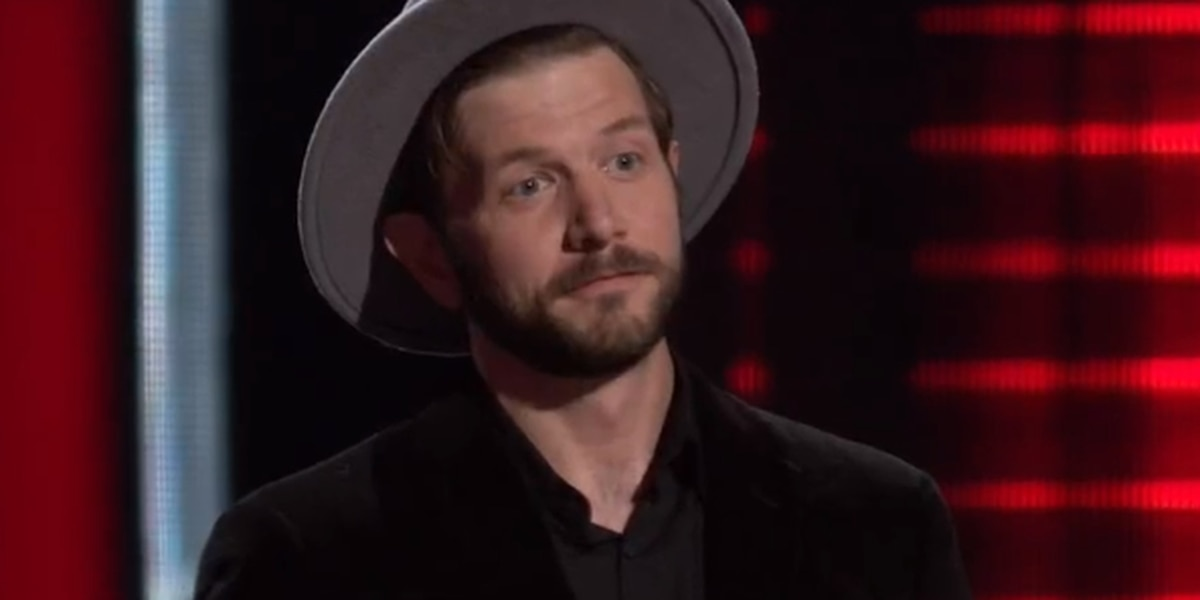 Richmond native on 'The Voice' gets stolen twice to end up on 'Team Blake'