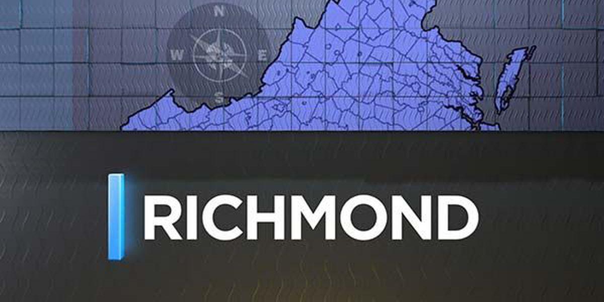 Richmond officers pursue stolen car from Petersburg