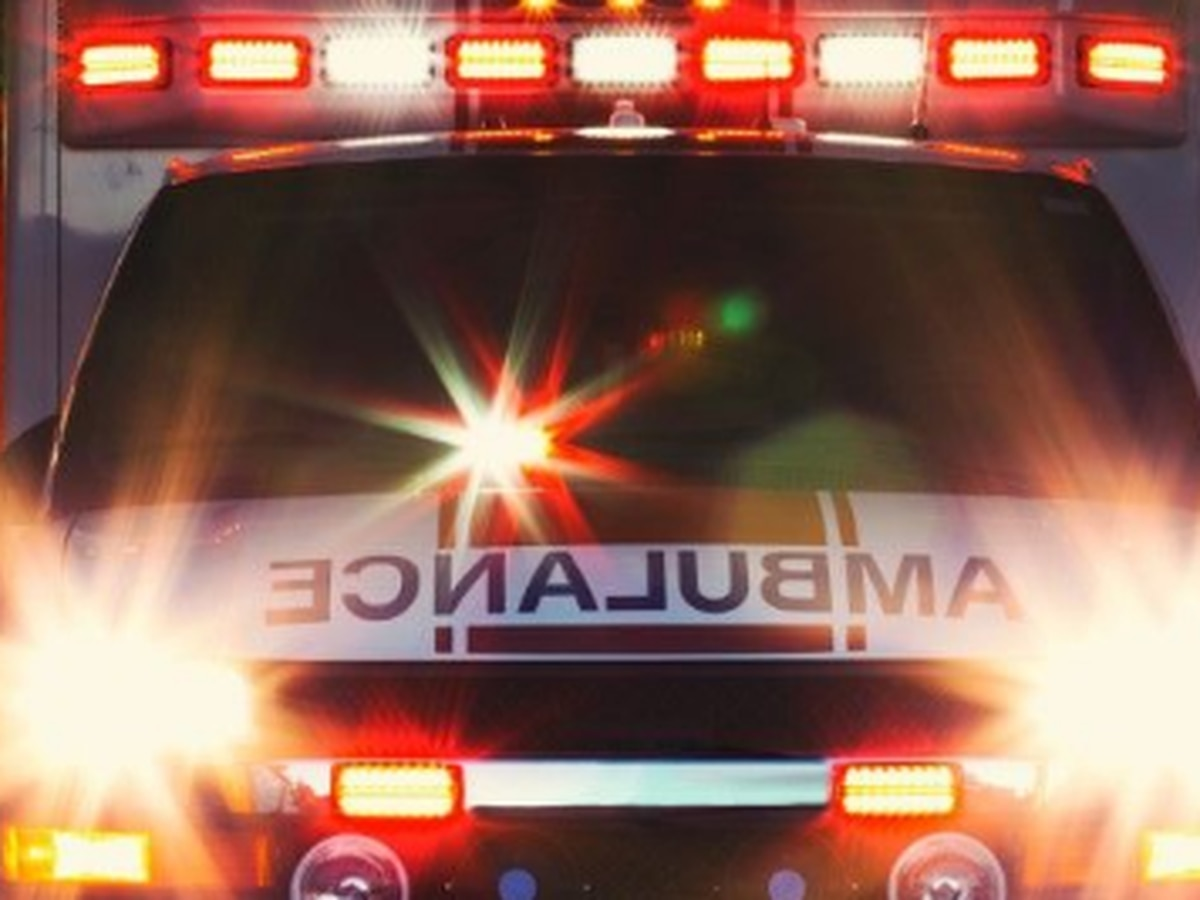 Henrico woman killed in Louisa County crash