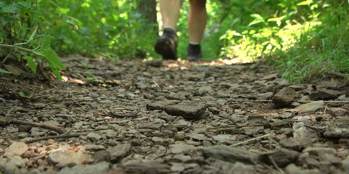 Dutch Gap Conservation Area Trail to close for scheduled work